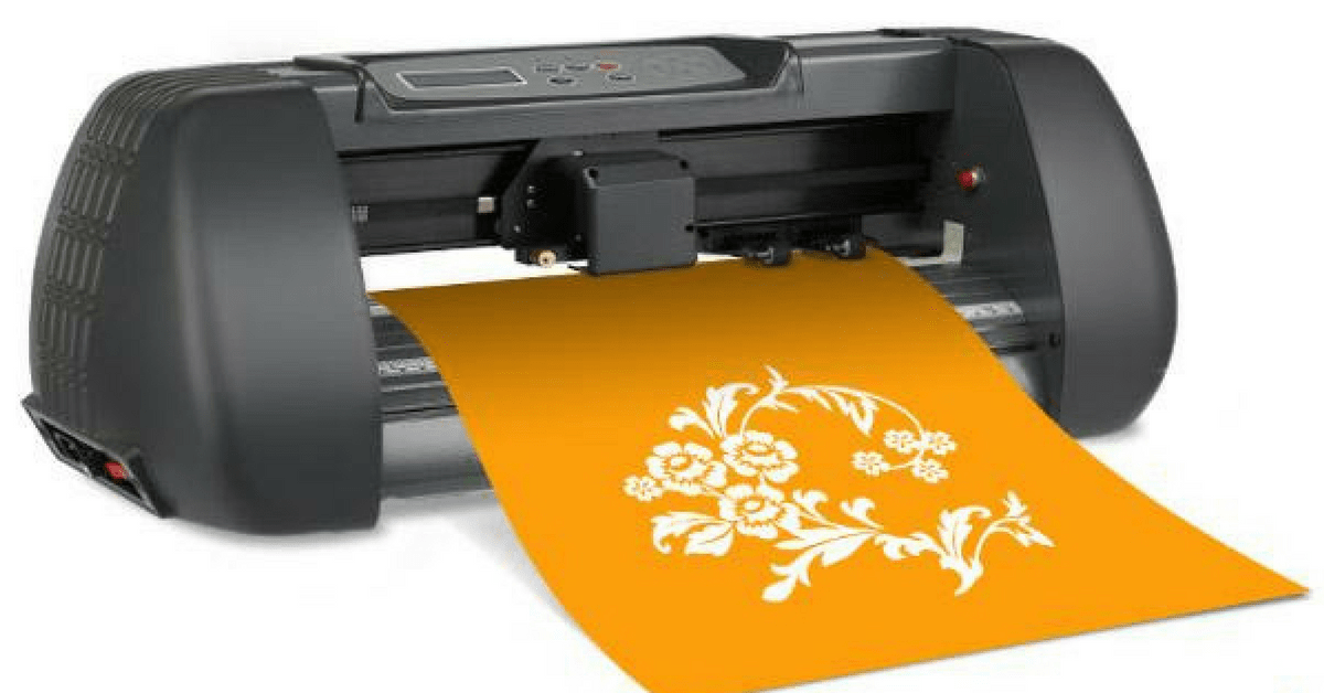The 7 Best Vinyl Cutting Machines Of 2018 Redshed