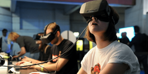 Can Virtual Reality Headsets Harm Your Eyes?