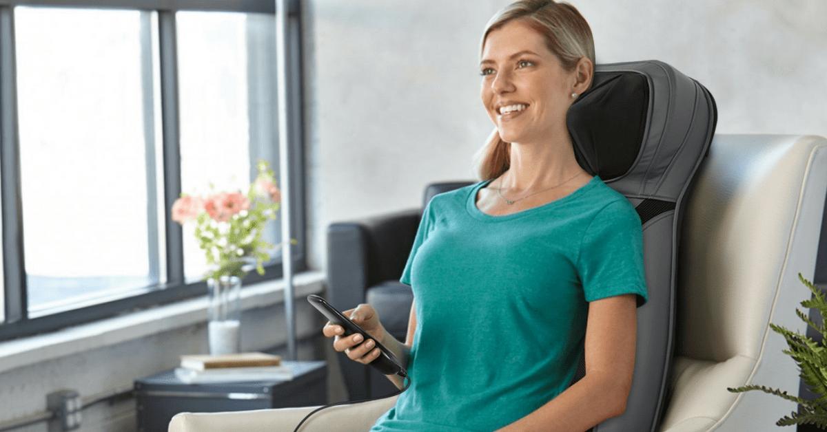 The 8 Best Massage Seat Cushions