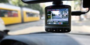 how to install a dashcam